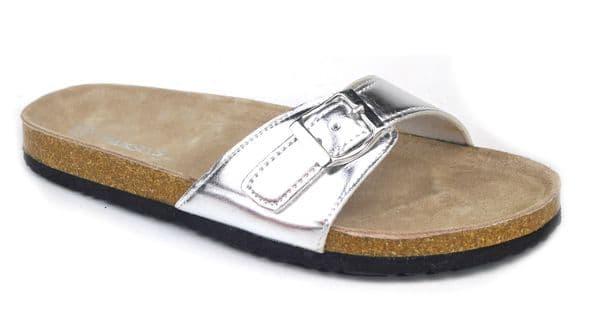 Maui - Sandals Silver